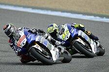 MotoGP - Bilderserie: Das Starterfeld der MotoGP