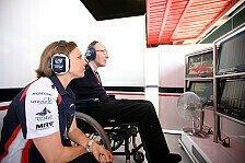 Formel 1 - Bilderserie: Zum Geburtstag von Sir Frank Williams