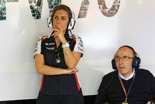 Formel 1, Williams-Schock: Familie zieht sich aus Team zurück