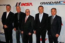 DTM - Pressekonferenz US-DTM