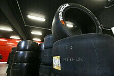 DTM - Alles wird sich am Option-Reifen orientieren: Option-Tire: Reifenschlacht in der DTM?