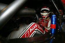 DTM - Bilderserie: Stimmen der Audi-Fahrer zum Test