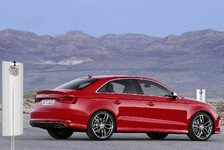 Auto - Optimaler Klanggenuss: Audi A3 mit Bang & Olufsen Sound System