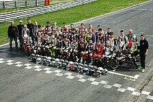 ADAC Junior Cup - Erste Trainingsrunden in Italien: Die Saisonvorschau