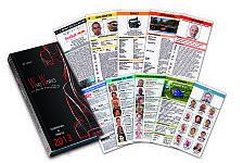 Formel 1 - Wer arbeitet im Motorsport?: Fan-Tipp: Die F1-Welt in einem Buch