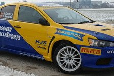 Mehr Rallyes - Red Bull, HJS, Ravenol und Kathrein Partner f�r 2013: Hermann Gassner jr. mit neuem Programm