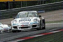 Motorsport - Siedler 2013 im Porsche-Cup und in der VLN
