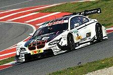 DTM - Motorsport eine ziemlich begrenzte Welt: Marquardt: Sechs Autos ein Nachteil