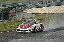 Mehr Motorsport - Bereit f�r die Herausforderung: Felix Wimmer im Porsche GT3 Cup