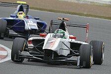 GP3 - GP3 statt GP2: Daly kehrt zu ART zur�ck