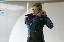 GP3 - Bilder: Testfahrten - Silverstone