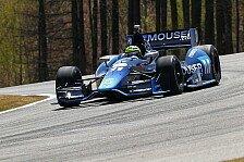 IndyCar - Noch viel Motorsport im Blut: Kanaan in Sao Paulo vor 200. Rennen