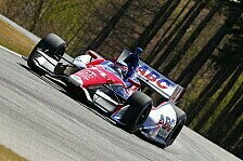 IndyCar - Triumph in Long Beach: Ex-F1-Pilot Sato feiert ersten Sieg