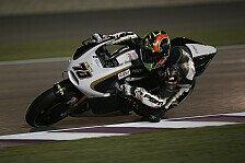 MotoGP - Nicht ideal, aber auch kein Disaster: Laverty rechnet mit Aufschwung