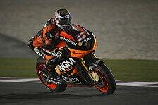 MotoGP - Corti macht Schritte nach vorn: Edwards: Nicht das Gelbe vom Ei