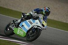 MotoGP - Petrucci muss sich an neue Quali gew�hnen: Pesek von sich selbst �berrascht