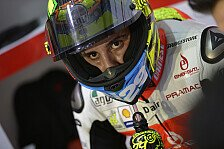 MotoGP - Spies hatte Gl�ck im Ungl�ck: Iannone freut sich �ber seine Pace
