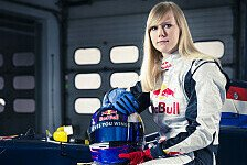 Mehr Motorsport - Holland-Girl! Beitske Vissers Karriere