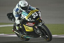 Moto2 - Unter Umst�nden ein positives Resultat: Happy-End f�r Gadea