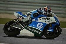 Moto2 - Jerez-Sieger �bernimmt WM-F�hrung: Rabat feiert Deb�tsieg im 113. Rennen