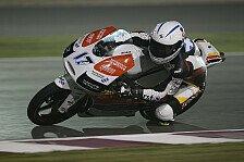 Moto3 - Vorfreude auf das Qualifying: Motorplatzer legt McPhee lahm