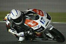 Moto3 - Bestes Ergebnis der Saison: Miller und McPhee wollten mehr