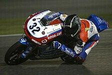Moto3 - Spanische Meisterschaften: Isaac Vinales erstmals Schnellster