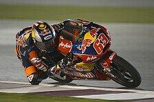 Moto3 - Handgelenksverletzung seit Barcelona 2012: Khairuddin l�sst sich durchchecken