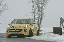 ADAC Rallye Cup - Rallye Erzgebirge