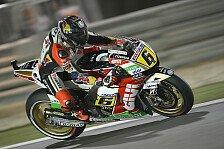 MotoGP - Rund um Stefan Bradl: Video - Das LCR Honda Team