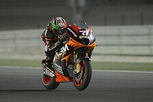 MotoGP - Edwards hatte einfach nur Pech: Corti: Wir k�nnen besser sein
