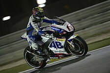 MotoGP - Konnte nichts machen: Abraham nach Sturz angepisst