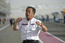 MotoGP - Nakamoto wagt den Erkl�rungsversuch: Spielt Yamaha gegen die Regeln?