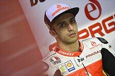 MotoGP - Spies zufrieden, Iannone nicht: Freud und Leid bei Pramac-Duo