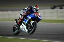 MotoGP - Lob f�r den Weltmeister: Jarvis: Lorenzo ist eine Siegmaschine
