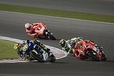 MotoGP - Gremium segnet Reglement f�r 2014 ab: Einheits-ECU kommt, Privat-Tests abgeschafft