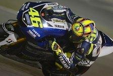 Superbike - Marquez eine wunderbare Entdeckung: Biaggi: Rossi wie Ph�nix aus der Asche