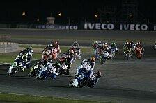 Moto2 - Katar GP