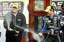 NASCAR - STP Gas Booster 500