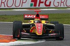 WS by Renault - Zwei Poles & zwei Siege: Vandoorne feiert perfektes Wochenende