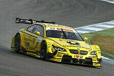 DTM - Welcome home!: Video - Timo Glock im Profil
