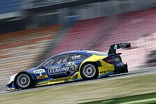 DTM - Ein Highlight f�r Motorsport-Fans: Video - Streckenvorschau Hockenheim