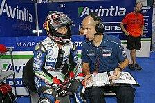 MotoGP - Sturz fordert Tribut: Aoyama wurden Fingerteile amputiert
