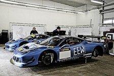 NLS - GT Corse startet mit zwei Ferrari 458