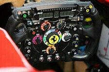Formel 1 - Situation verbessert - System funktioniert: FIA: Cockpitwarnlichter wieder im Einsatz