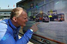 Formel 1 - Strafen, Diskussionen und �berschl�ge: Video - Sand GP: Legenden gegen aktuelle F1-Stars