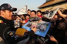 Formel 1 - Bilderserie: Reaktionen auf Vettels Aussagen