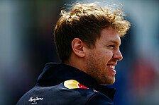 Formel 1 - Rennhistorie ermuntert zu Verhalten: Hill: Vettel mit egozentrischem Weltbild