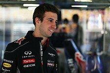 Formel 1 - Druck ist kein Problem: Da Costa als Ricciardo-Nachfolger?