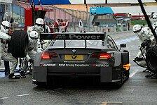 DTM - Option-Reifen & �berholhilfe: DTM-Saison 2013: Regeln und Neuheiten